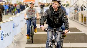 e-bike-days Dresden