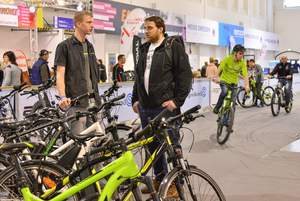 e-bike-days Dresden 2020